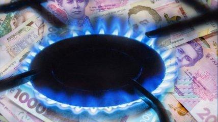 Газ потянет за собой рост цен на все