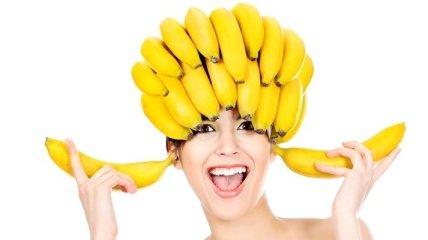 Веские причины, чтобы съесть на ужин банан