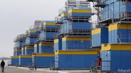 Впервые за 11 лет: Украинские порты рекордно нарастили объемы перевалки грузов