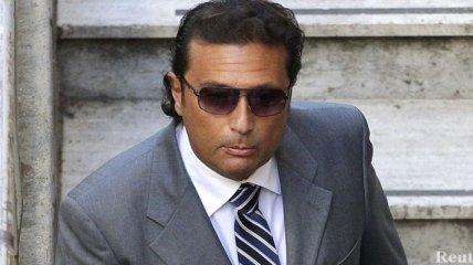 Капитану Costa Concordia предъявлены обвинения