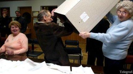 Канада уже готовит наблюдателей на выборы в Украине