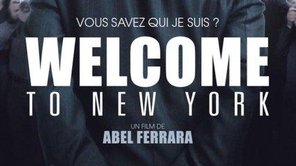 """Фильм """"Добро пожаловать в Нью-Йорк"""" пользуется успехом в Интернете"""