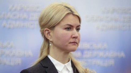 Светличная: Проблема обеспечения Харькова хлором будет решена