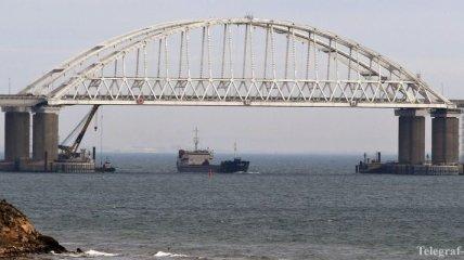 На Азовском море создадут военную базу