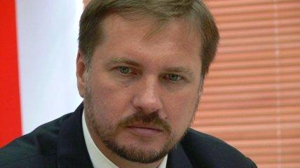 Чорновил: Украинский суд должен вернуть претензию по ЕЭСУ