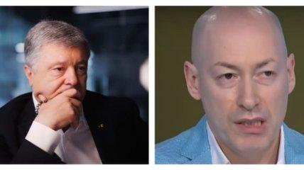 Порошенко з Гордоном судитимуться через здачу Маріуполя Путіну: відео скандальних заяв