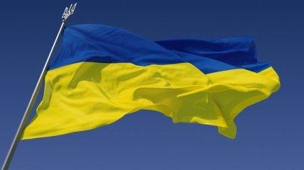 В Днепропетровске почтили память погибших в Луганске бойцов