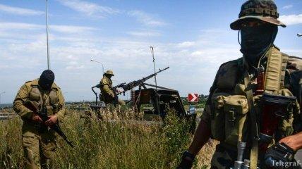 Тымчук: Подразделения боевиков усиливаются бронетехникой