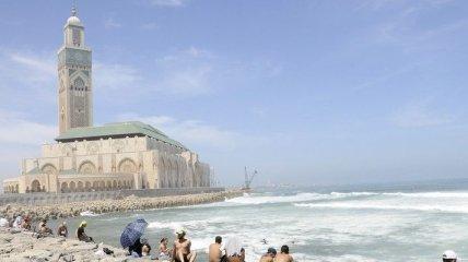 Почему стоит поехать в Касабланку