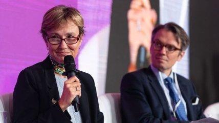 Карантин в Украине: посол ФРГ поддерживает действия власти