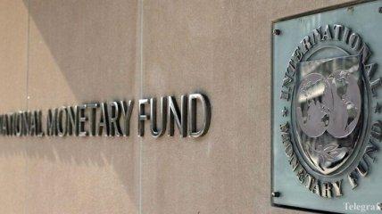 В МВФ рекомендовали Киеву ускорить переговоры о реструктуризации долга