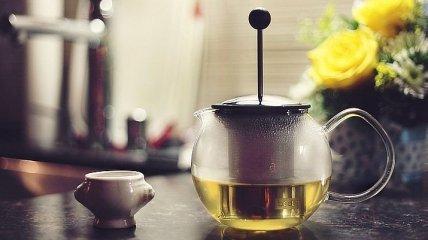 Аллергикам на заметку: этот чай Ваш самый верный товарищ