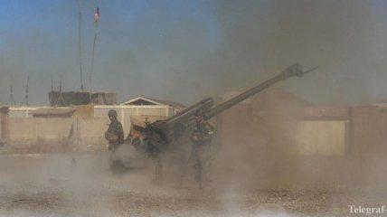 "Боевики ""Талибана"" атаковали КПП в Афганистане"