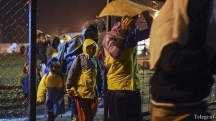 Македония потратила на мигрантов более 5 млн евро