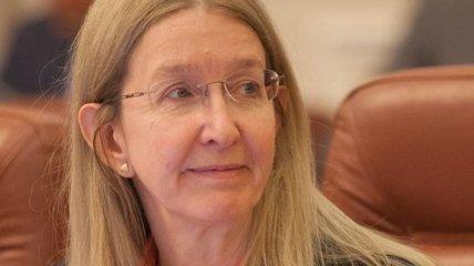 Ермак пригласил Супрун в Национальный совет реформ