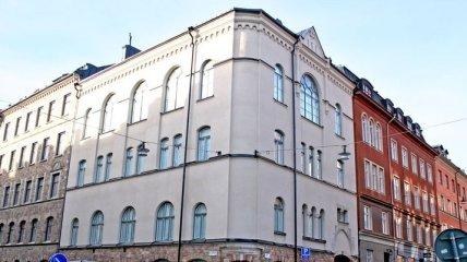 Ибрагимович купил здание церкви в Швеции