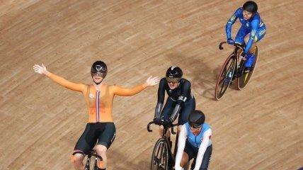 Украинка Старикова оказалась в шаге от медали на Олимпиаде в Токио
