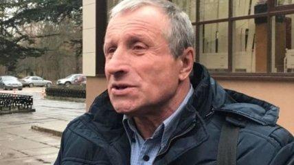 Осужденный в Крыму украинец Семена перенес операцию 3 недели назад