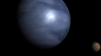 """Ученые предполагают, что каждая третья суперземля является """"планетой-океаном"""""""
