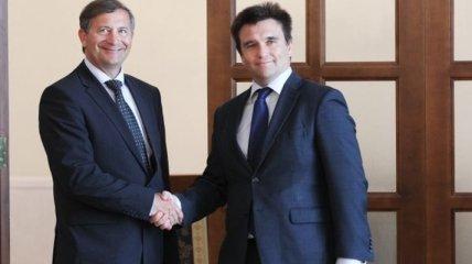 Словения поддерживает введение безвизового режима для Украины