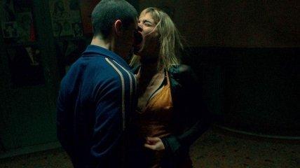 """В Одессе во время показа фильма """"Экстаз"""" зрители покидали зал на средине фильма"""