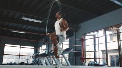 Интенсивные тренировки для похудения