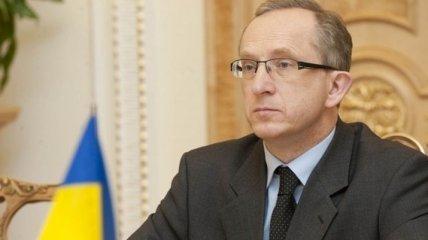 Посол ЕС сомневается в подписании Соглашения об ассоциации