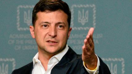 Если президент придет, то сможет ответить на вопросы известных украинцев
