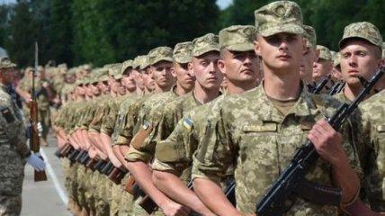 Законопроект Зеленского о воинской повинности: появился текст документа