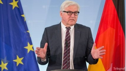 Штайнмайер: Ситуация в Украине может расколоть ЕС