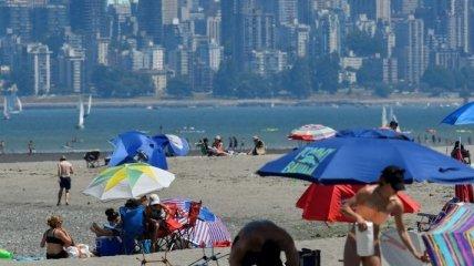 Аномальная жара убила десятки людей в Канаде, но это еще не предел