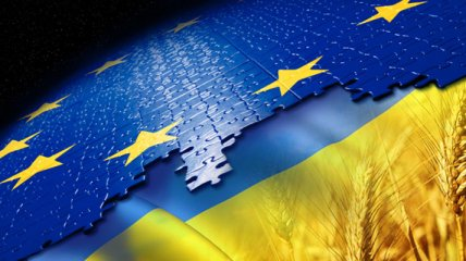"""""""Высок, как никогда"""": в Еврокомиссии оценили уровень отношений между ЕС и Украиной"""
