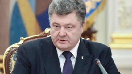 Порошенко поблагодарил ООН за помощь в борьбе против агрессии РФ