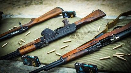 МВД после покушения на Шефира проверяет владельцев оружия с калибром 7.62х39