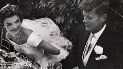 Легендарные свадебные платья 20 века (Фото)
