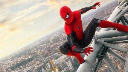 Человек-паук больше не появится в киновселенной Marvel