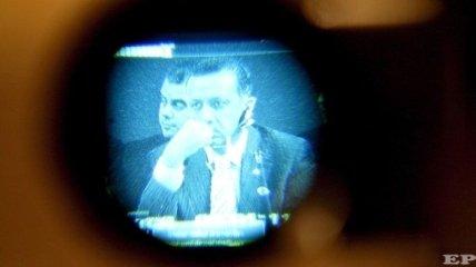 Рада узаконила использование веб-камер на избирательных участках