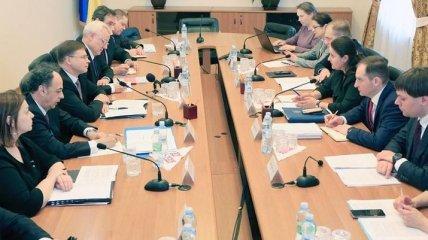 В Минфине сообщили, что Украина уже сделала для получения второго транша от ЕС