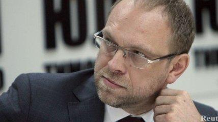 Окунская сообщила о новом уголовном деле против Власенко