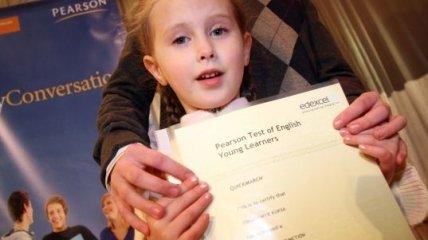 Школьники считают английский необходимым для удачной карьеры