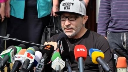 Геннадий Кернес вернулся в Харьков (Фото, Видео)