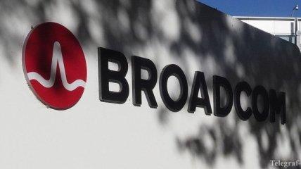 Санкции США повлекут Broadcom к большим убыткам