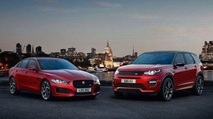 Новые Jaguar и Land Rover смогут делать прогноз погоды