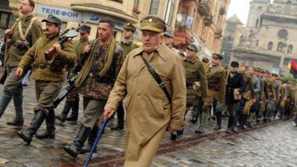 Ивано-франковские депутаты выделили 2,4 млн на пенсии ветеранам