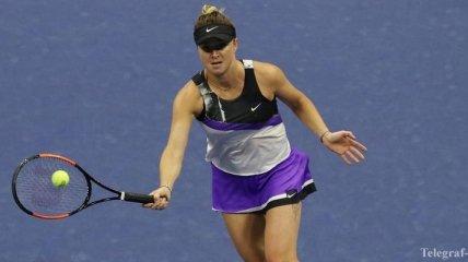 Свитолина отказалась от участия в US Open-2020