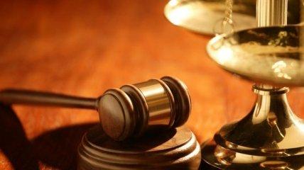 Суд арестовал взятого в плен на Светлодарской дуге пулеметчика боевиков