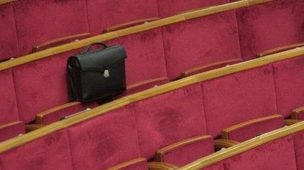 Луценко: Коалиция планирует встретиться на Рождество