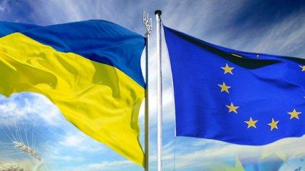 Соглашение о ЗСТ Украины и ЕС вступило в силу