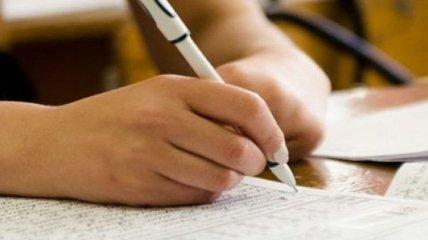 Стали известны результаты и пороговые баллы ВНО по семи предметам