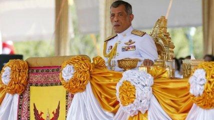 Новым королем Таиланда может стать единственный сын монарха Пхумипона